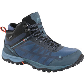 Lafuma Access Clim Scarpe Altezza Media Uomo, north sea